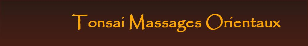 Tonsai Massages Orientaux